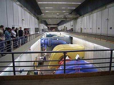 Picture of Kavernenkraftwerk Säckingen