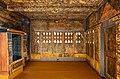 Schwäbisch Hall - Hällisch-Fränkisches Museum - Vertäfelung der Unterlimpurger Synagoge - Ansicht 2.jpg