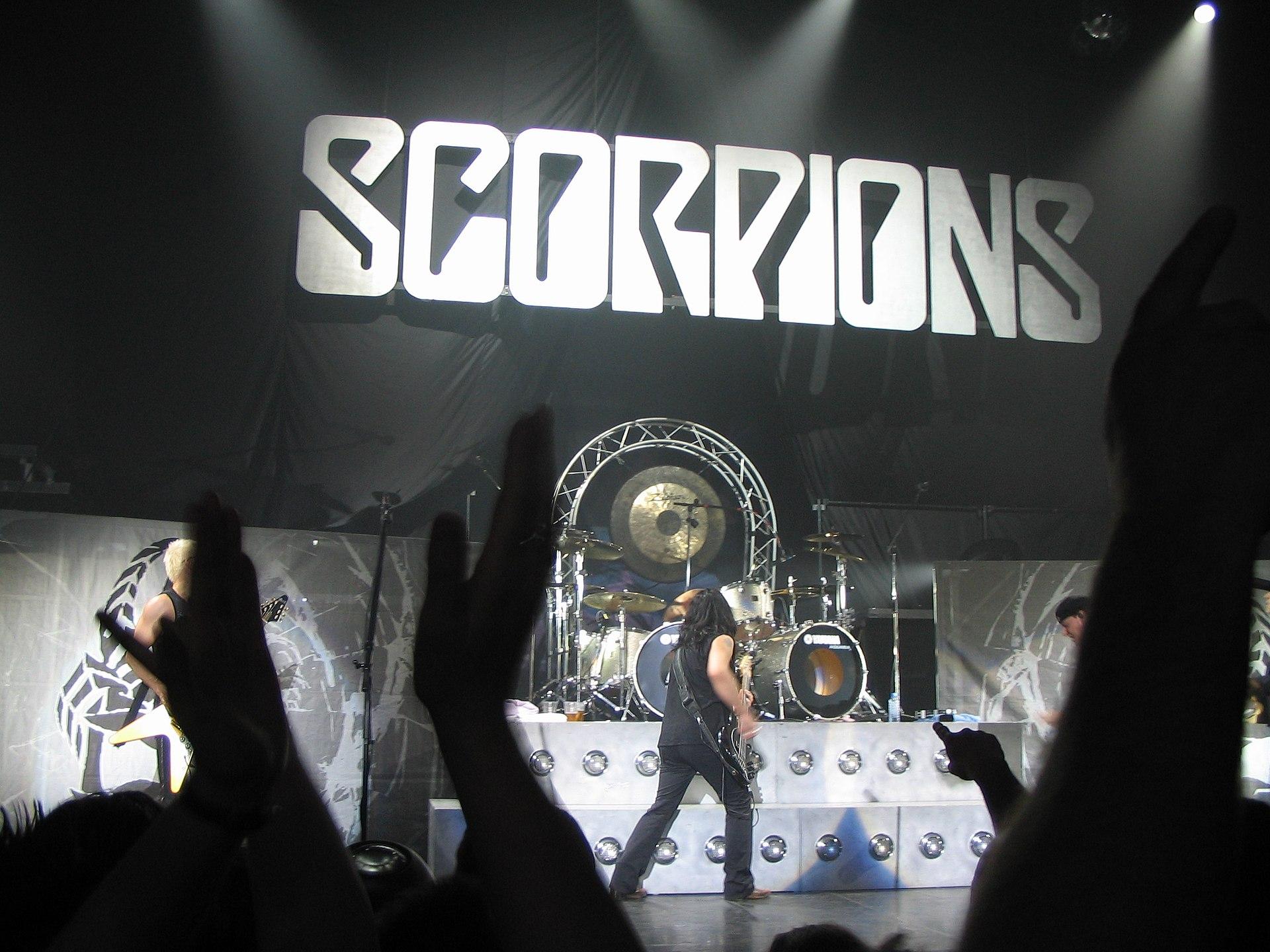Scorpions – Wikipedia | 1920 x 1440 jpeg 307kB