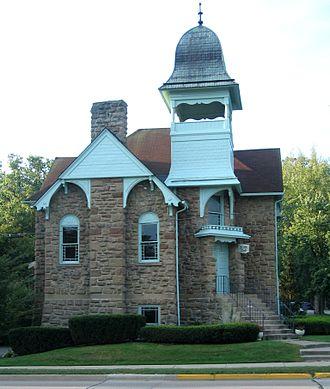 South Haven, Michigan - Scott Club on Phoenix St.