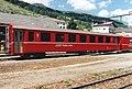 Scuol Tarasp RhB Personenwagen.JPG