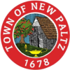 Official seal of New Paltz, New York