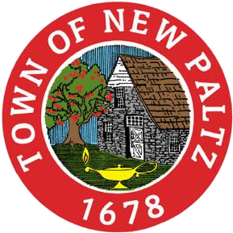 New Paltz, New York - Image: Seal of New Paltz, New York