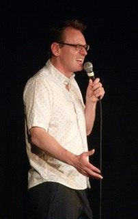 Sean Lock British comedian