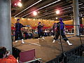 Seattle - Cherry Blossom Fest - dancers 15.jpg