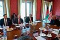 Secretary Kerry Meets With Afghan President Ghani (26259812521).jpg