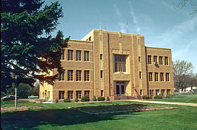 Sedgwick County Courthouse, Julesburg.jpg