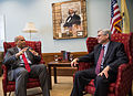 Senator Booker Meets with Judge Garland (26396449965) (cropped).jpg