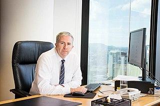 Anthony Chisholm (politician) Australian politician