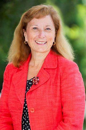 Ellen Corbett - Image: Senator Ellen M Corbett CA10