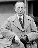 Sergei Wassiljewitsch Rachmaninow: Alter & Geburtstag