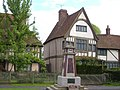 Shakespeare House, Headcorn - geograph.org.uk - 174461.jpg