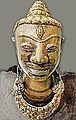 Shiva, art cham (musée Guimet) (12211889676).jpg
