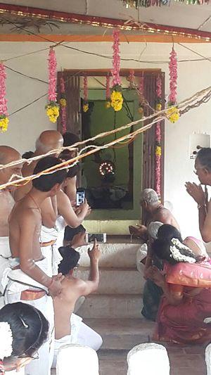 Kizha Ambur - Image: Shiva lingam