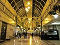 Shopping centre above Gloucester Road tube station Nov 2011.JPG