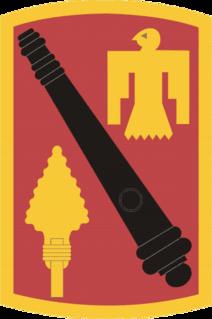 45th Field Artillery Brigade