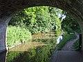 Shropshire Union Canal near Market Drayton, Shropshire - geograph.org.uk - 1605228.jpg