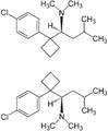 Sibutramin-Enantiomere.png