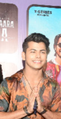 Siddharth Nigam at Marda Saara India Song Launch (Cropped).png