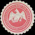 Siegelmarke Husaren Regiment von Zieten (Brandenburgisches) Nr. 3 W0370718.jpg