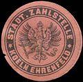Siegelmarke Städt. Zahlstelle Köln Ehrenfeld W0391284.jpg
