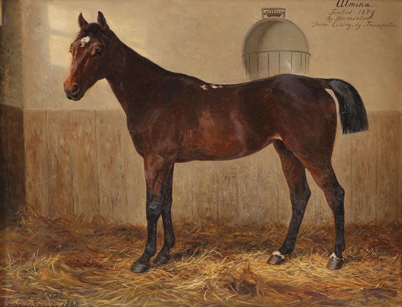 Siegwald Dahl - Almina (1885).jpg
