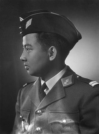 Norodom Sihanouk - Sihanouk in 1946