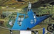 Sikorsky R-6A Hoverfly II N74176 NEAM BDL 09.06.05R edited-2