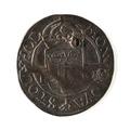 Silvermynt, 1 öre, 1590- tal - Skoklosters slott - 109638.tif