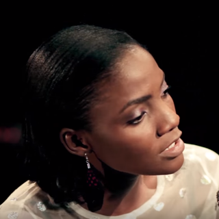 Simi (singer) Nigerian singer, songwriter and actress