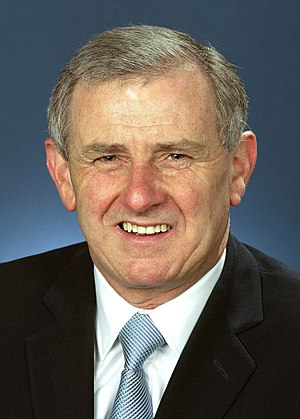 Australian Labor Party leadership spill, June 2013 - Simon Crean