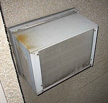 Air Conditioner Simple English Wikipedia The Free