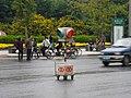 Single light traffic signal in Chengdu (2058563746).jpg
