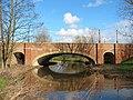 Sir Thomas Fairfax Bridge over the Weaver - geograph.org.uk - 344916.jpg