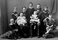 Sir William Bayliss and family. Wellcome L0029645.jpg