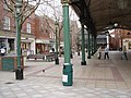 Site of the old Fish Market, Warrington - geograph.org.uk - 1162320.jpg