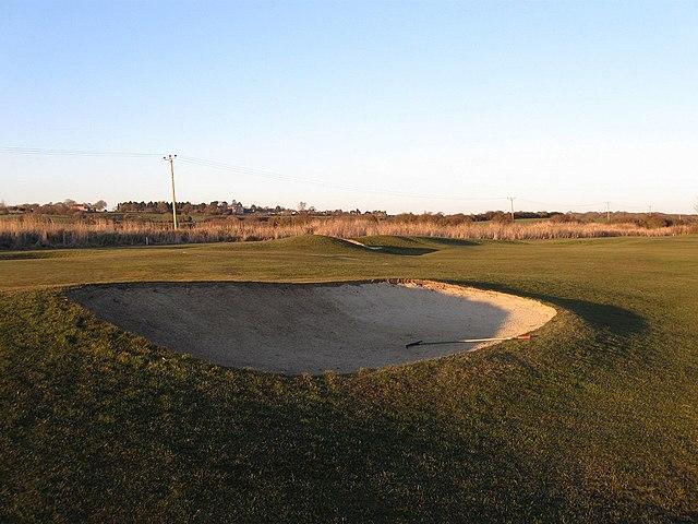 Cooden Beach Golf Club Bridge Web
