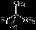 Skeletal structure of a generic ketal.png