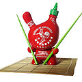 Sket One Artwork 8inch Custom Sriracha Dunny.jpg
