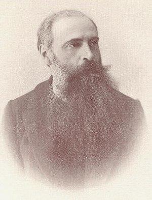 Stefanos Skouloudis - Stefanos Skouloudis (1838-1928)