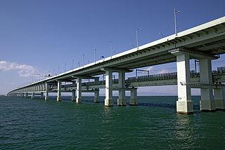Sky Gate Bridge R