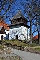 Sliač - Zvonica pri kostole Sv. Mikuláša.jpg