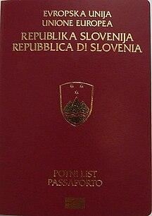 Slovenia-Languages-Slovenian Passport3