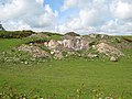 Small abandoned quarry near Wigtown - geograph.org.uk - 448136.jpg