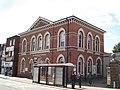Smethwick Library - High Street, Smethwick (7402729082).jpg