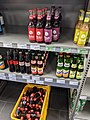 Soda bottle shelf.jpg