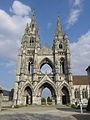 Soissons (02) Saint-Jean-des-Vignes Abbatiale 01.JPG
