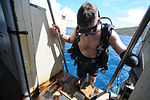 Soldiers Undertaking Disabled Scuba Visit GTMO DVIDS316338.jpg