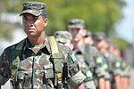 Solenidade em comemoração aos 56 anos da criação do 32⁰ Grupo de Artilharia de Campanha (GAC) do Exército Brasileiro – Grupo D.Pedro I (25825772814).jpg