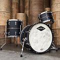 Solid Shell Maple, Matte Black Laquer with Maple Inlay.jpg